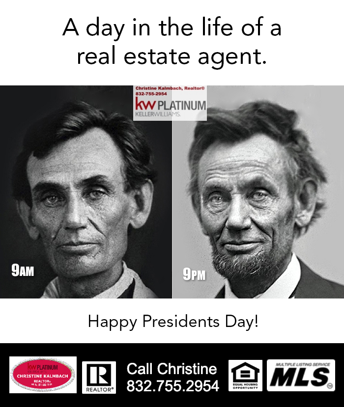 Happy Presidents Day 2019