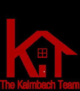 The Kalmbach Team Logo